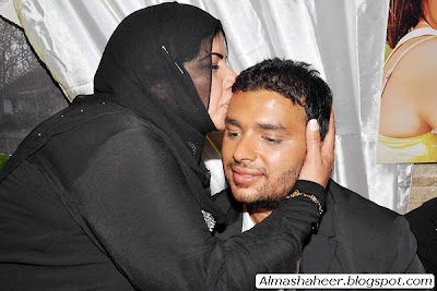 شيرى عادل 2011 - Photos wedding Ramy Sabry and Chery Adel 2011