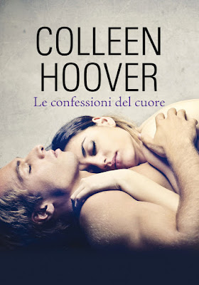Recensione di  'Le confessioni del cuore' di Colleen Hoover, noto negli USA come 'Confess'. Auburn e Owen. Leggereditore. New Adult