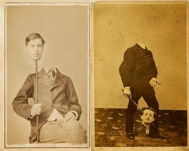 Victorian Era Photographs