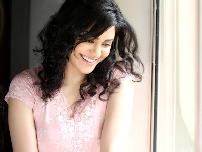 Adah Sharma Picture