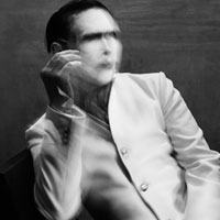 The Top 50 Albums of 2015: Marilyn Manson - The Pale Emperor