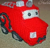 http://www.ravelry.com/patterns/library/fire-truck-2