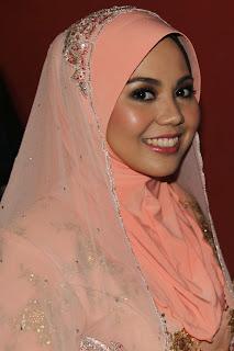 Amna Faisal nikah
