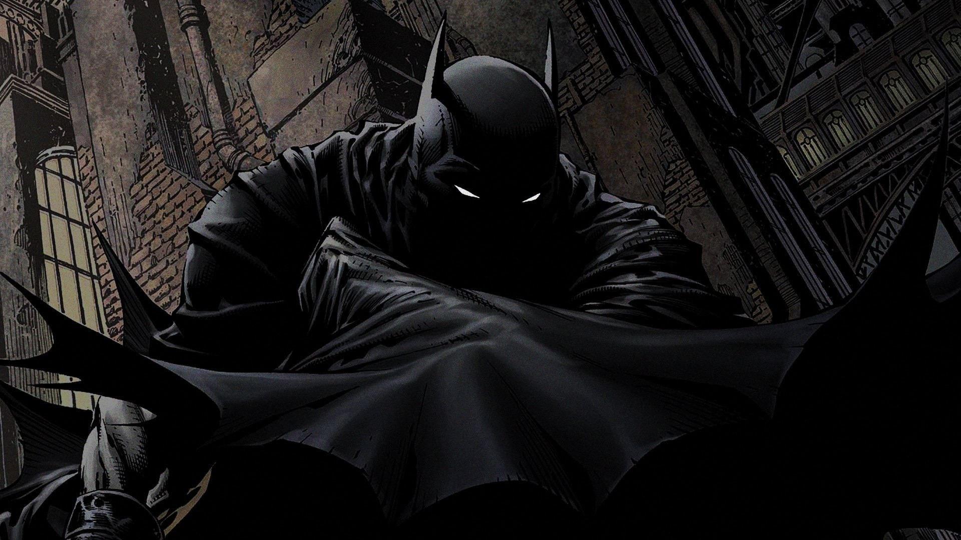 batman from comics high definition wallpapers hd