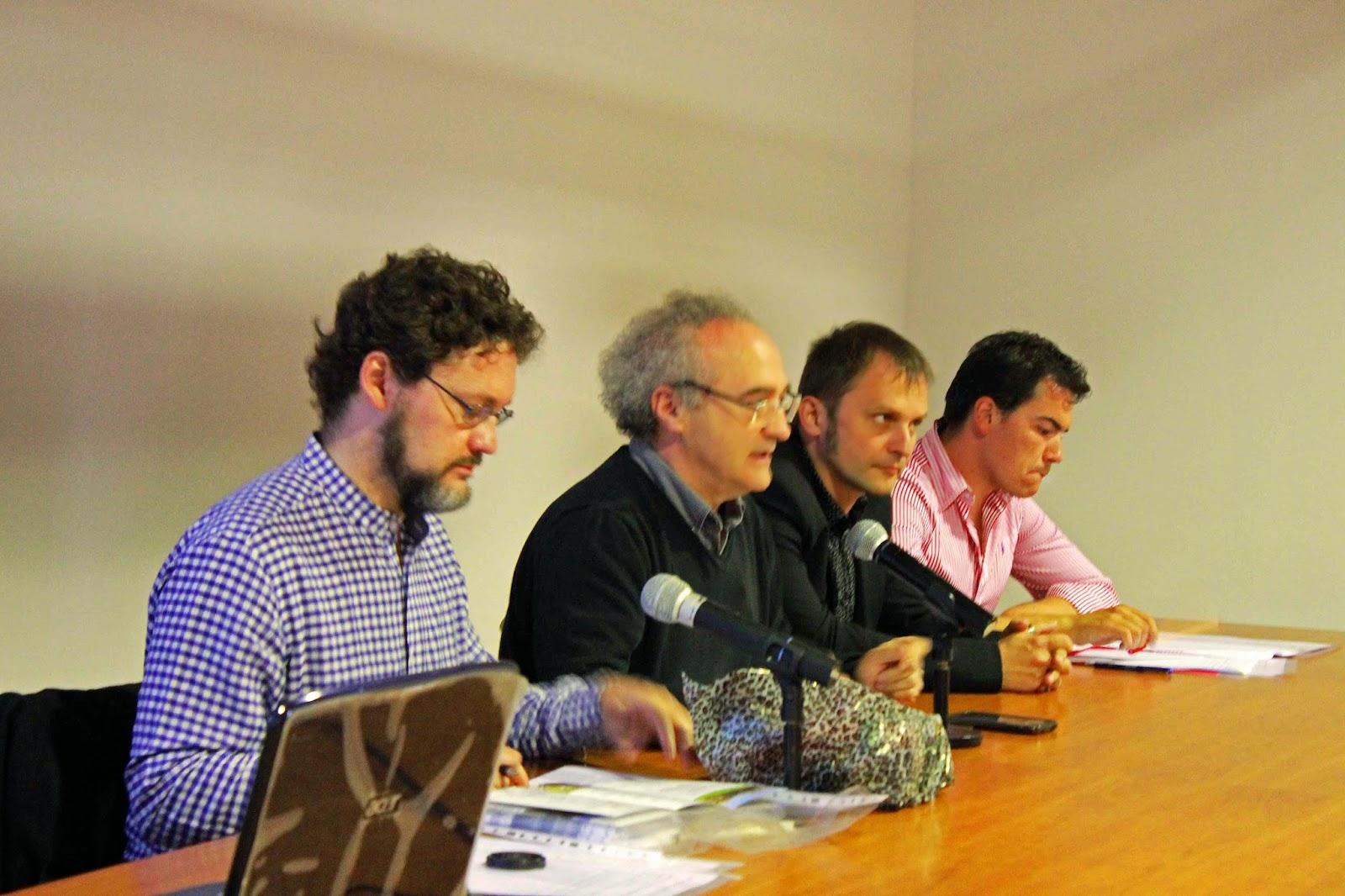 Asociacion cultural amigos de mesegar iv proyecto - Arquitectos en avila ...