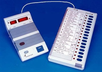 Thiruvananthapuram, Re Polling, Kerala, Booth, Vote, Wednesday, Machine, Alathur, Ernakulam