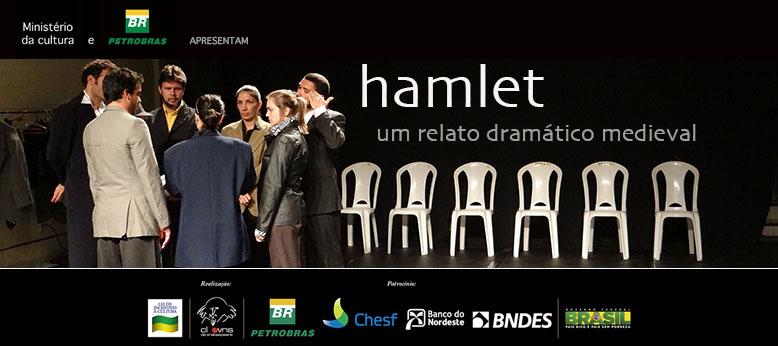 Hamlet: um relato dramático medieval