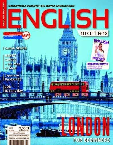 English Matters 51