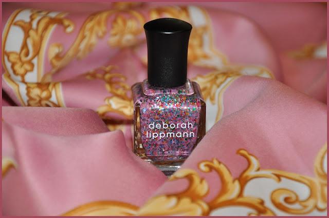 Deborah Lippmann Candy Shop