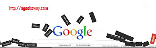 Funny Google Searches : i'm Feeling Lucky Tricks : Google Gravity