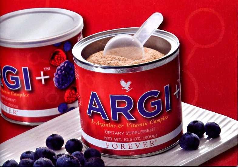 thực phẩm chức năng Forever Agri+