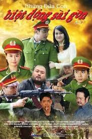 Những Đứa Con Biệt Động Sài Gòn Phần 2 ...
