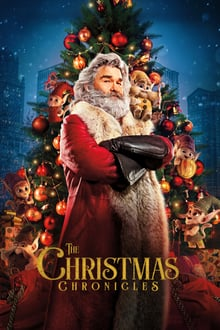 Watch The Christmas Chronicles Online Free in HD