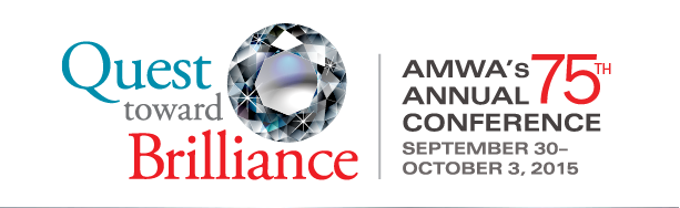 American Medical Writers Association Annual Conference Blog