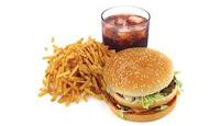 Ketahui Bahaya Junk Food