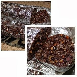 Bánh Cốm Đậu Đen