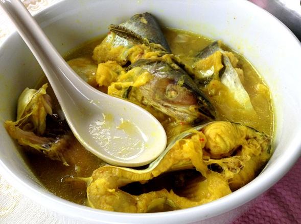 apa yang istimewanya resipi ikan patin masak tempoyak temerloh, antara makanan yang sedap di malaysia, makan ikan patin masak tempoyak di temerloh,