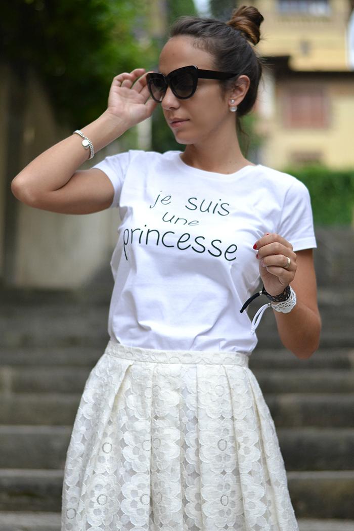 maglietta scritta francese