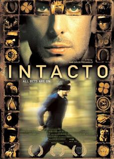 intacto – Bahis filmini online izle
