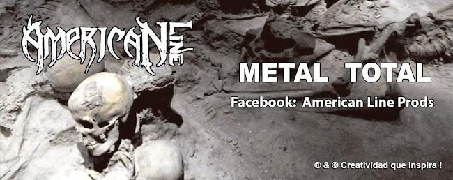 metal mexicano