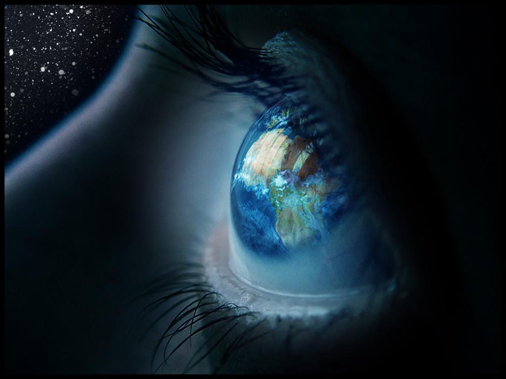 Conciencia Visual  de la Tierra
