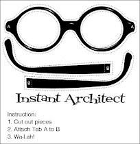 Arquitecto instantáneo