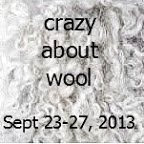 Crazy About Wool