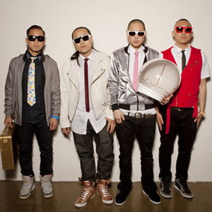 Far East Movement - Drop It Down