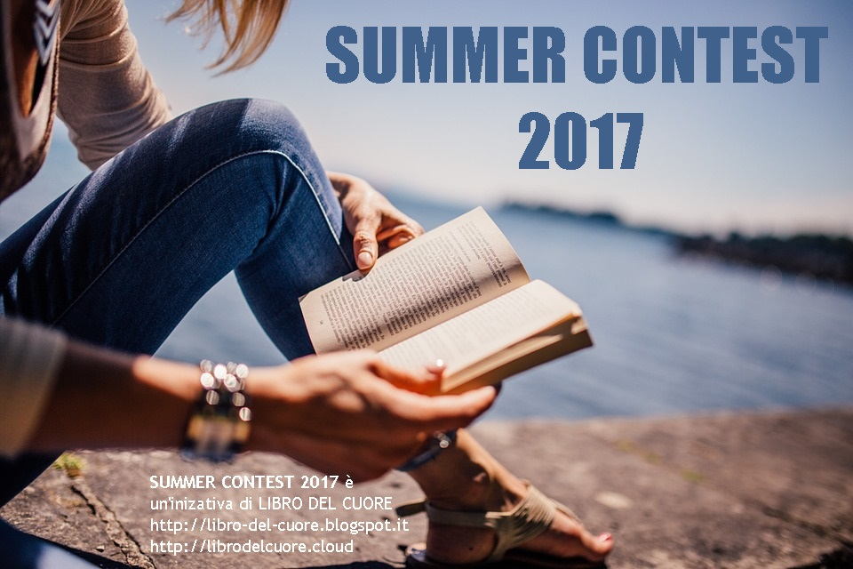 SUMMER CONTEST 2017