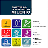 OBJETIVOS de DESARROLLO del MILENIO