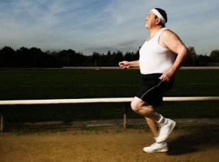 Exercício físico permite maior controle de asma em obesos