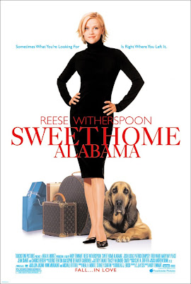 Watch Sweet Home Alabama 2002 Hollywood Movie Online | Sweet Home Alabama 2002 Hollywood Movie Poster