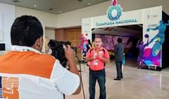 Olimpiada Nacional Chihuahua 2018