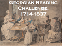 Georgian Reading Challenge