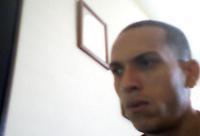 Domingo Cruz