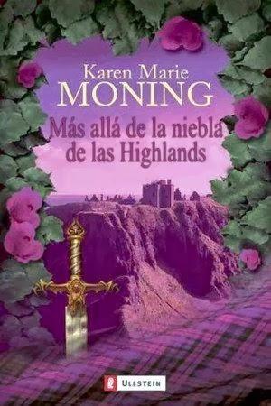 Descargar el libro Coleccin Serie Highlanders de Moning