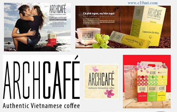 Câu chuyện Archcafé Authentic Vietnamese Coffee
