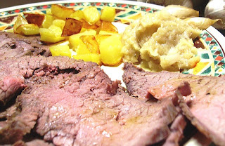 roast beef london londres