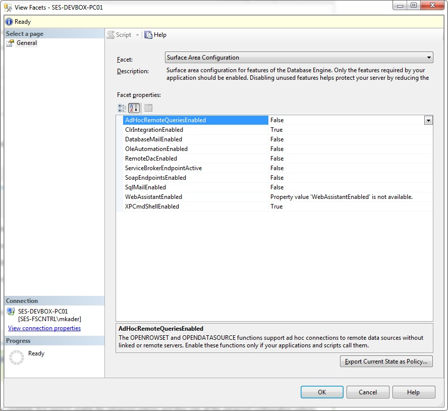 SQL Server - BLOB Import and Export - CodeProject