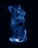 Un coniglio Patronus secondo Eileen