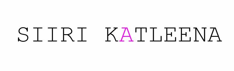 Siiri Katleena