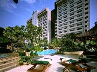 Harga Hotel bintang 5 Jakarta - Hotel Aryaduta Jakarta