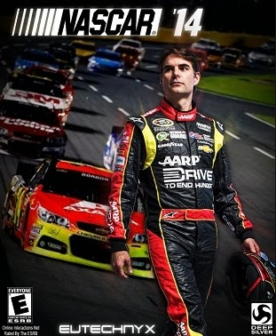 NASCAR '14 torrent download