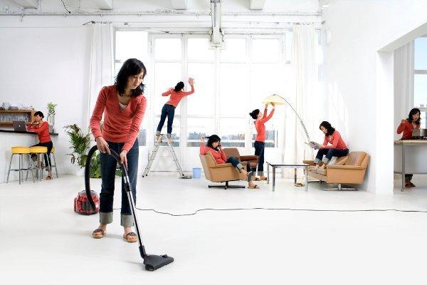 Image result for صور تنظيف المنزل