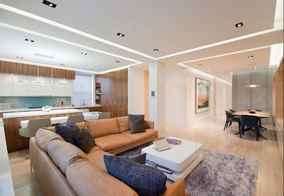 Tips Menata Apartemen kecil