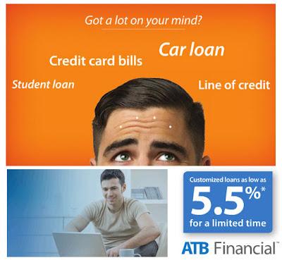 ATB Online Banking