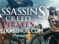 Game Assassin's Creed Pirates v1.4.0 APK [Unlimited Money]