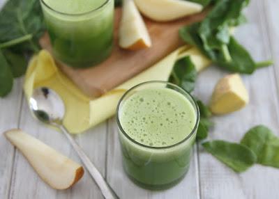 Resep Jus Sayur Bayam Untuk Diet dan Cara Membuatnya