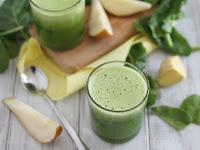 Resep Jus Sayur Bayam Untuk Diet Sehat