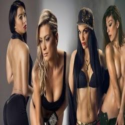 Χαμός στη Λάρισα! Αυτές είναι οι πιο σέξι barwomen της πόλης...